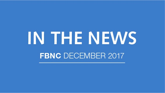 fbnc news salary survey 2018
