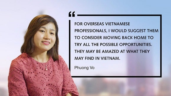 CHPG success story-Phuong Vo quote