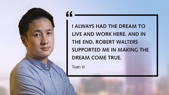 CHPG success story-Tuan Vi quote