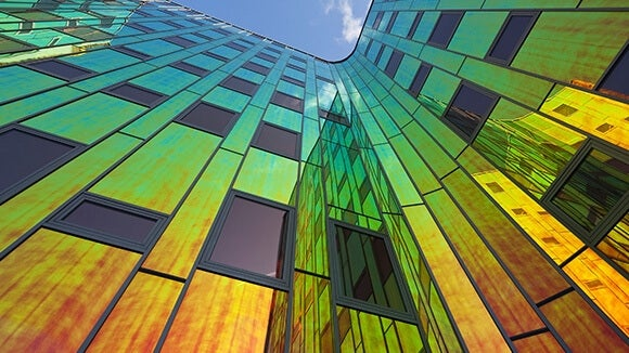 coloured-glass-building